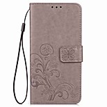 cheap -Case For Huawei Honor V9 Honor 7X Flip Embossed Full Body Cases Mandala Butterfly Hard PU Leather for Honor 9 Honor 8 Huawei Honor 7