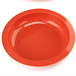 cheap -1pc Round For Pizza For Cake Silicone Cake Molds