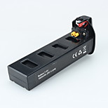 cheap -MJX b2w 1pc Battery Plastics