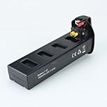 Недорогие -MJX b2w 1шт батарея Пластик