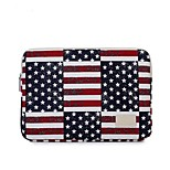 cheap -Sleeves for Flag Canvas MacBook Air 13-inch / Macbook Pro 13-inch / MacBook Pro 13-inch with Retina display