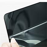Недорогие -Защитная плёнка для экрана Macbook для PET 1 ед. Защитная пленка Защита от царапин Фильтр синего света