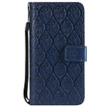 cheap -Case For Xiaomi Redmi 5 Plus Mi 6 Wallet Flip Full Body Cases Solid Color Hard PU Leather for Xiaomi Redmi Note 5A Xiaomi Redmi Note 4X
