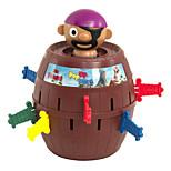 Недорогие -Шутки и фокусы Специально разработанный Странные игрушки Люди Подарок