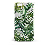 cheap -Case For Apple iPhone 6 Plus iPhone 7 Plus Pattern Back Cover Tree Hard PC for iPhone 8 Plus iPhone 8 iPhone 7 Plus iPhone 7 iPhone 6s