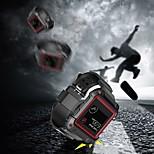 Недорогие -Ремешок для часов для Fitbit Blaze Fitbit Спортивный ремешок Pезина Повязка на запястье