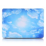 """Недорогие -MacBook Кейс для Пейзаж пластик Новый MacBook Pro 15"""" Новый MacBook Pro 13"""" MacBook Pro, 15 дюймов MacBook Air, 13 дюймов MacBook Pro, 13"""