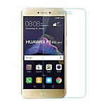cheap -Screen Protector Huawei for P8 Lite (2017) Tempered Glass 1 pc Front Screen Protector Scratch Proof 2.5D Curved edge 9H Hardness High