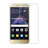 Недорогие -Защитная плёнка для экрана Huawei для P8 Lite (2017) Закаленное стекло 1 ед. Защитная пленка для экрана Защита от царапин 2.5D