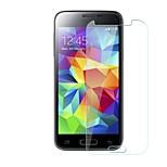 Недорогие -Защитная плёнка для экрана Nokia для S5 Mini PET 1 ед. Защитная пленка для экрана Защита от царапин Ультратонкий Взрывозащищенный