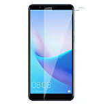 cheap -Screen Protector Huawei for Huawei Honor 7C(Enjoy 8) Tempered Glass 1 pc Front Screen Protector Scratch Proof 9H Hardness