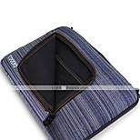 Недорогие -Кейс для Назначение Apple iPad Pro 12,9 '' Кошелек Защита от удара Мешочек Сплошной цвет Мягкий текстильный для iPad Pro 12.9''