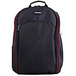 cheap -Backpacks Solid Colored Nylon for Macbook Air 11-inch / MacBook 12''