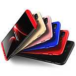 baratos -Capinha Para OnePlus OnePlus 5T 5 Antichoque Capa Proteção Completa Sólido Rígida PC para One Plus 5 OnePlus 5T