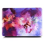 cheap -MacBook Case for Oil Painting Plastic New MacBook Pro 15-inch / New MacBook Pro 13-inch / Macbook Pro 15-inch