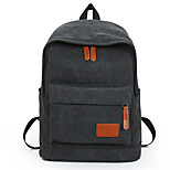 cheap -Backpacks for Solid Colored Canvas Macbook Air 11-inch / MacBook 12''