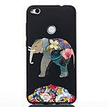 cheap -Case For Huawei P20 lite P20 Pattern Back Cover Elephant Soft TPU for Huawei P20 lite Huawei P20 P10 Lite P10 Huawei P9 Lite P8 Lite