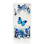 cheap -Case For Xiaomi Redmi Note 5 Pro Xiaomi Mi 6X Shockproof Pattern Back Cover Butterfly Soft TPU for Xiaomi Redmi Note 5 Pro Xiaomi Redmi
