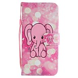 cheap -Case For Huawei Mate 10 Mate 10 lite Card Holder Wallet with Stand Flip Magnetic Full Body Cases Elephant Hard PU Leather for Mate 10