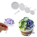 Недорогие -Инструменты для выпечки пластик Своими руками День Благодарения День Святого Валентина Творческая кухня Гаджет Праздник Для приготовления