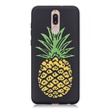 cheap -Case For Huawei P9 lite mini Mate 10 lite Pattern Back Cover Fruit Soft TPU for P9 lite mini Mate 10 lite