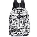 Недорогие -Рюкзак для Реактивная печать Полиэстер MacBook Air, 11 дюймов / MacBook 12''