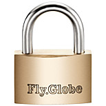 cheap -B*25mm Padlock Copper for Drawer Cupboard