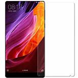 Недорогие -Защитная плёнка для экрана XIAOMI для Xiaomi Mi Mix 2S Закаленное стекло 1 ед. Защитная пленка для экрана Защита от царапин