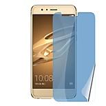 Недорогие -Защитная плёнка для экрана Huawei для Honor 8 PET 1 ед. Защитная пленка для экрана Ультратонкий Взрывозащищенный
