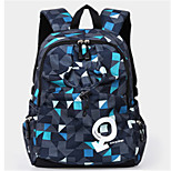 cheap -Backpacks Camouflage Color Polyester for New MacBook Pro 15-inch / New MacBook Pro 13-inch / Macbook Pro 15-inch
