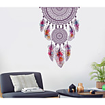 cheap -Wall Decal Decorative Wall Stickers - Plane Wall Stickers Abstract Removable