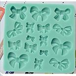 Недорогие -Инструменты для выпечки Силиконовый гель Творческая кухня Гаджет конфеты Торты Формы для пирожных