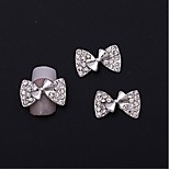 cheap -10pcs Outfits Accessories Bowknot Full Coverage Kits Daily Jewelry Sets