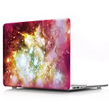 cheap -MacBook Case for Creative Plastic New MacBook Pro 15-inch / New MacBook Pro 13-inch / Macbook Pro 15-inch