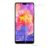 Недорогие -Защитная плёнка для экрана Huawei для Huawei P20 Pro TPG Hydrogel 1 ед. Защитная пленка для экрана Против отпечатков пальцев Защита от