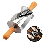 cheap -Bakeware tools Stainless Steel Creative For Cake Pastry Cutters