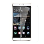 cheap -Screen Protector Huawei for Huawei P8 Tempered Glass 1 pc Front Screen Protector Scratch Proof 9H Hardness