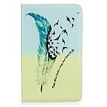 economico -Custodia Per Amazon Kindle Fire 7(5th Generation, 2015 Release) Porta-carte di credito A portafoglio Con supporto Fantasia / disegno