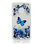 cheap -Case For Motorola MOTO G5 MOTO G5 Plus Shockproof Pattern Back Cover Butterfly Soft TPU for Moto G5 Plus Moto G5