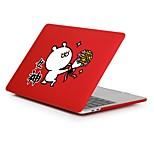 cheap -MacBook Case for Romantic Word / Phrase Plastic New MacBook Pro 15-inch New MacBook Pro 13-inch Macbook Pro 15-inch MacBook Air 13-inch