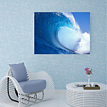 cheap -Wall Decal Decorative Wall Stickers Floor Stickers - 3D Wall Stickers Landscape Nautical Re-Positionable