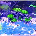 Недорогие -Оформление аквариума Waterproof Камни Орнаменты Водонепроницаемость Украшение Искусственная Резина