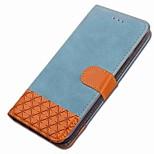 preiswerte -Hülle Für Xiaomi Redmi 5 Redmi 5 Plus Flipbare Hülle Magnetisch Ganzkörper-Gehäuse Geometrische Muster Hart PU-Leder für Xiaomi Redmi