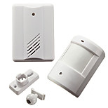 cheap -Doorbell Wireless One to One Doorbell Ding dong Surface Mounted Doorbell