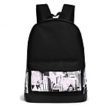 cheap -Backpacks City Canvas for New MacBook Pro 13-inch / MacBook Air 13-inch / Macbook Pro 13-inch