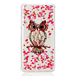 cheap -Case For Xiaomi Redmi Note 5A Redmi Note 4 Shockproof Transparent Pattern Back Cover Owl Soft TPU for Xiaomi Redmi Note 5A Xiaomi Redmi