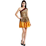 cheap -American Indian Party Costume Women's Christmas Festival / Holiday Halloween Costumes Yellow American/USA Ethnic