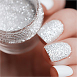 cheap -6 pcs Tool Bags Glamorous Glitter Nail Art Design / Nail Art Tips Art Supplies Wedding / Dailywear