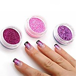 cheap -12pcs Glitter Powder Gifts Professional Suits