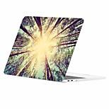 cheap -MacBook Case for Flower Plastic New MacBook Pro 15-inch New MacBook Pro 13-inch Macbook Pro 15-inch MacBook Air 13-inch Macbook Pro